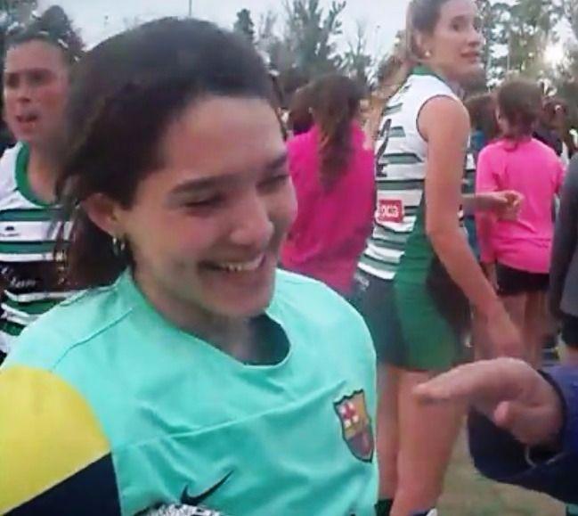 Accidente fatal en La Plata: Así quedó el vehículo en el que viajaba la joven de 18 años fallecida
